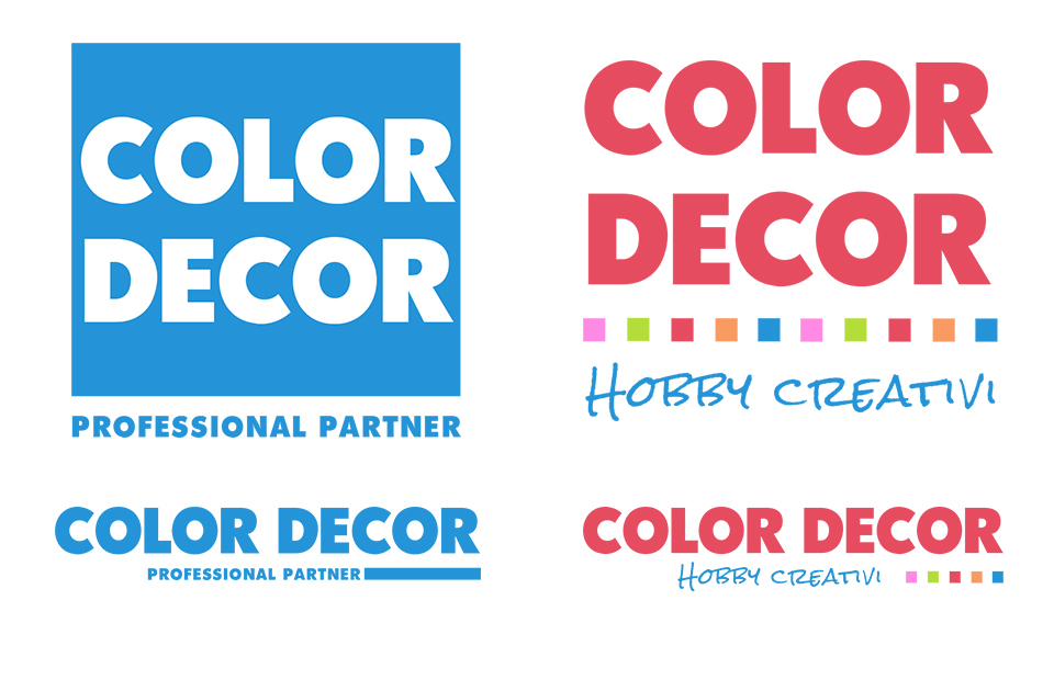 COLOR DECOR LOGHI